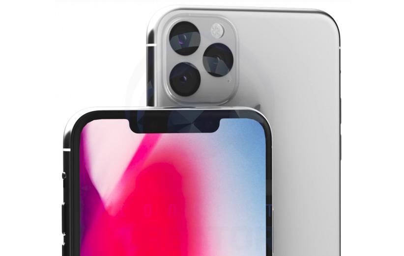 هیچ کدام از آیفون های 2019 از قابلیت لمس سه بعدی بهره نمی برند