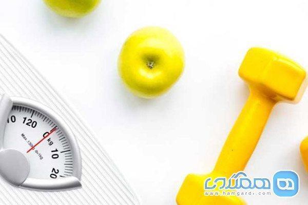 با این روش ها وزن کم کنید و سالم بمانید