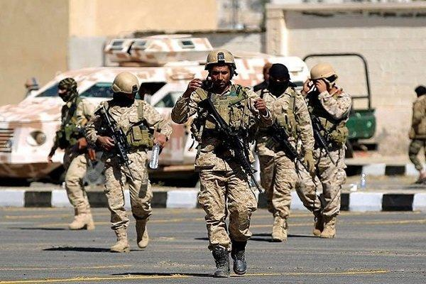 کشته شدن شماری از مزدوران سعودی در عملیات نیروهای یمنی