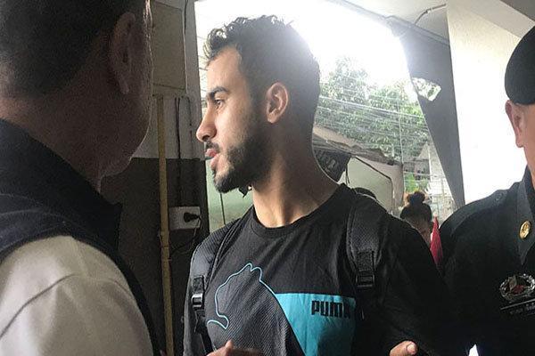 رئیس کمیته حقوق بشر اروپا خواهان تسریع در آزادی بازیکن بحرینی شد
