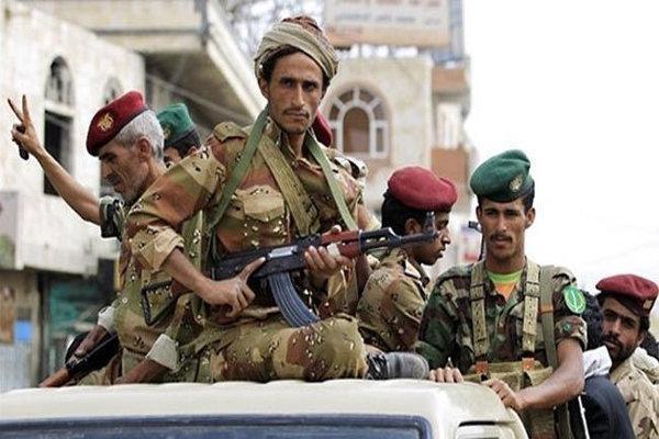 عملیات گسترده ارتش یمن در استان الضالع