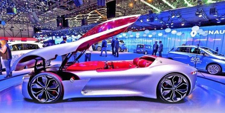 خودروهای هوشمند؛ ایمن ترین محصول دنیای اینترنت اشیا