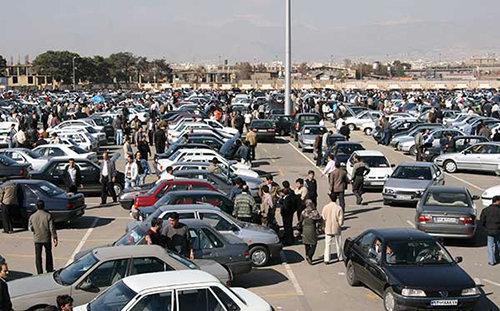 کاهش قیمت خودروهای پرفروش در بازار