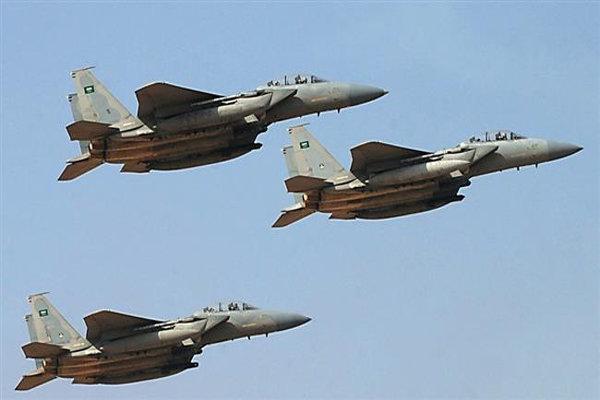 حمله مرگبار جنگنده های سعودی به یک خانواده یمنی