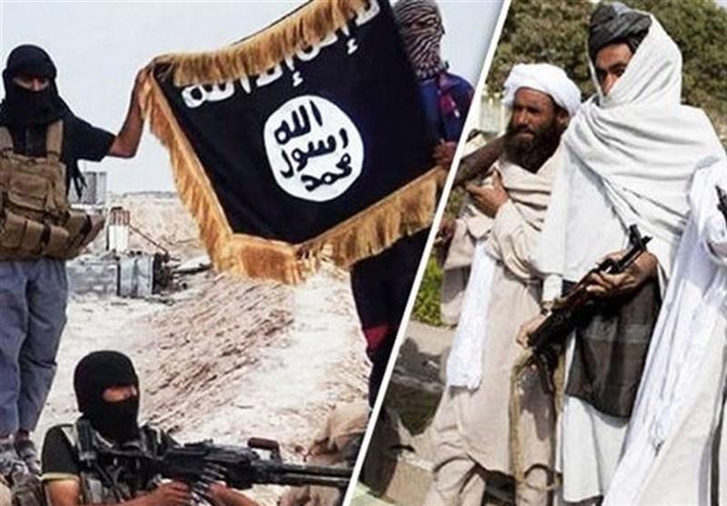 سرکوب ده ها داعشی بر اثر عملیات طالبان در شرق افغانستان