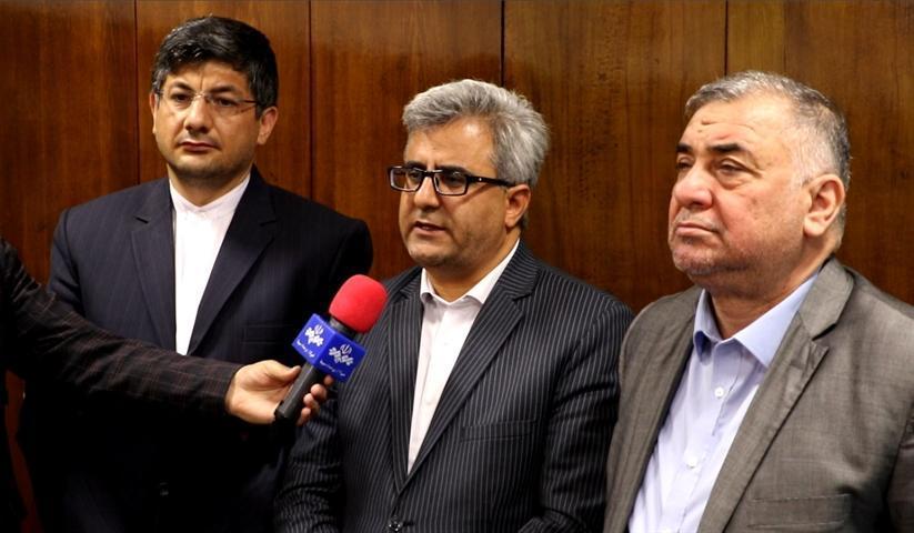 امضای تفاهم نامه گردشگری و میراث فرهنگی بین ایران و عراق