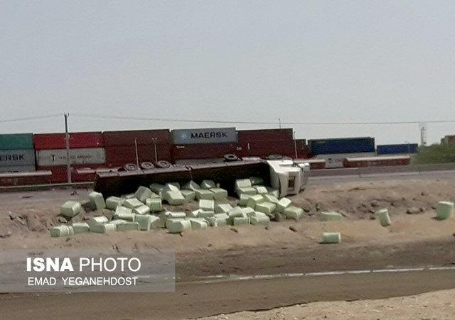 4 کشته و 14 مصدوم در دو حادثه امروز جاده های کاشان