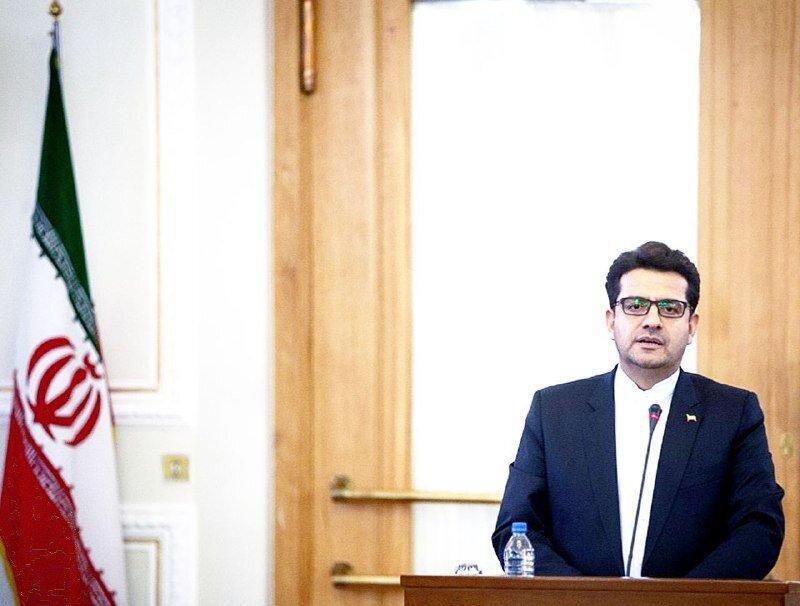 تکرار اتهامات علیه حاکمیت جزایر سه گانه دلیل ناتوانی در درک منطقه و جهان است