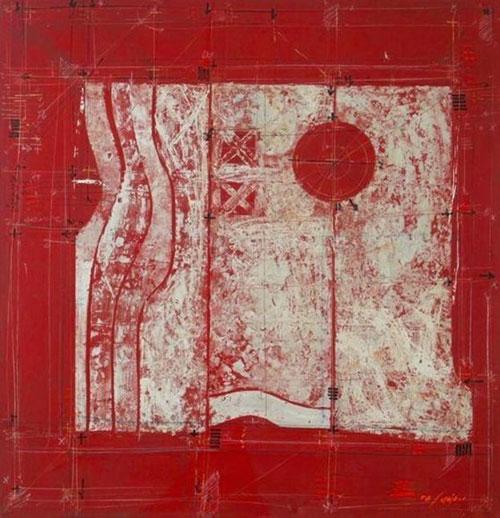 مسعود عربشاهی، ویرانی آثارش را دید و تحمل کرد