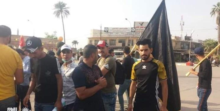 اعلام منع آمدوشد در چند استان عراق