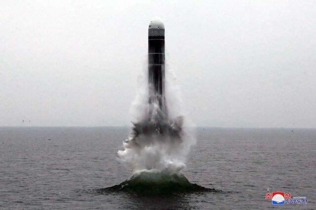 موضع ترامپ در قبال آزمایشات موشکی کره شمالی به ضرر آمریکاست