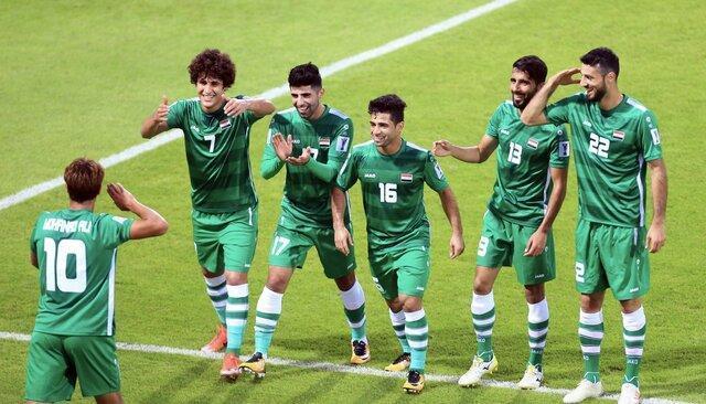 عراق بعد از 8 سال، آماده میزبانی از تیم های فوتبال