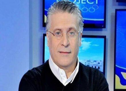نامزد انتخابات ریاست جمهوری تونس از زندان آزاد شد