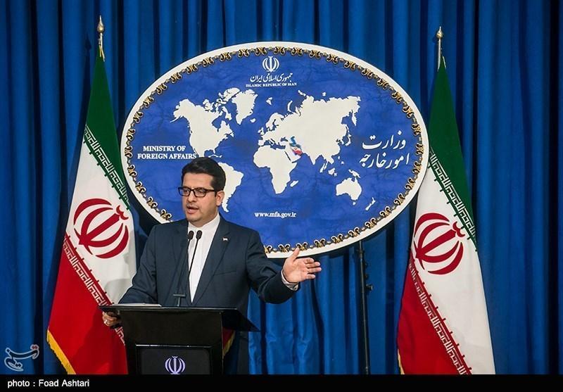 واکنش سخنگوی وزارت خارجه ایران به خبر کشته شدن البغدادی