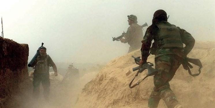 درگیری مرزی افغانستان و پاکستان با 17 کشته و زخمی