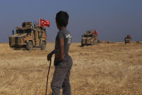 عملیات نظامی چشمه صلح تا دستیابی به تمام اهداف خود ادامه دارد