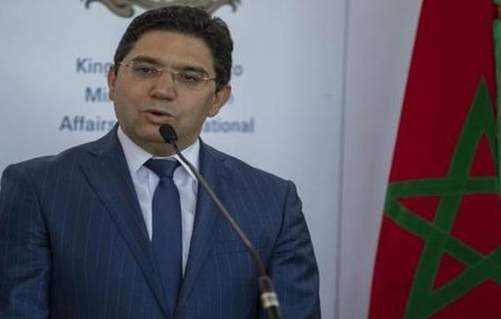 تأکید مجدد مغرب بر حمایت از دولت وفاق ملی لیبی