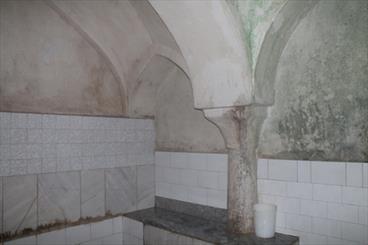 حمام تاریخی خسروآقا در اصفهان احیا می شود