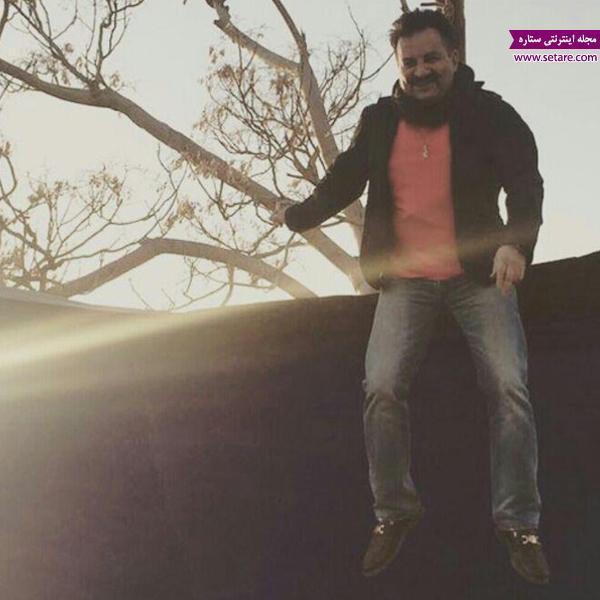 دار زدن مهراب قاسم خانی از درخت توسط برادرش