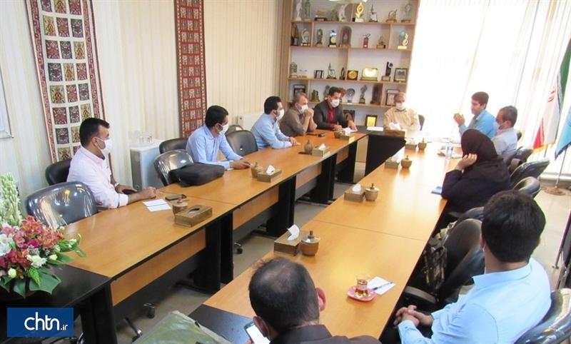 اولین جلسه اتاق فکر گردشگری کردستان تشکیل شد
