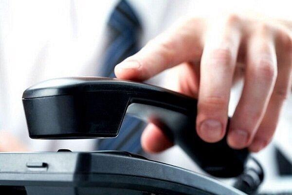 اختلال 72 ساعته در مرکز تلفن ثابت شهید مدرس اهواز
