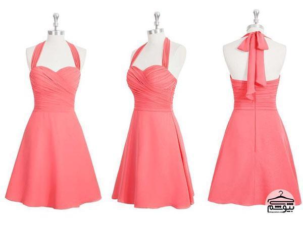 کدام رنگ لباس مجلسی برای من مناسب تر است؟
