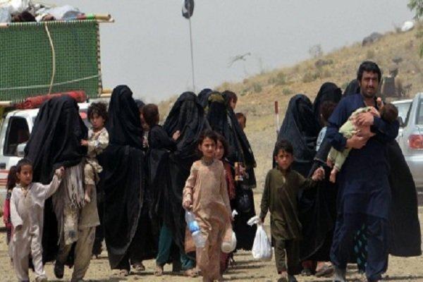عراق: تمام اردوگاه های آوارگان از ابتدای سال 2021 بسته می گردد