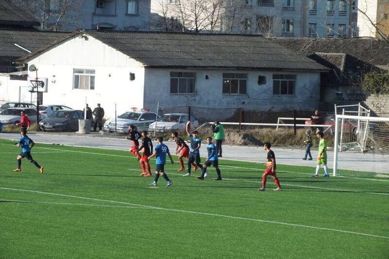 خبرنگاران بیش از 120 مربی در رشته فوتبال زنجان فعالیت دارند
