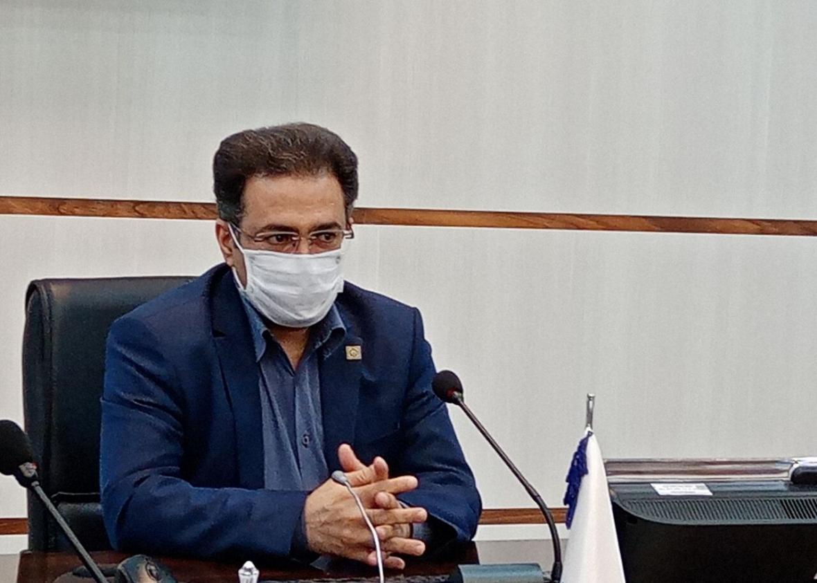 خبرنگاران میانگین هزینه بیماران کرونایی در بوشهر 5میلیون تومان است