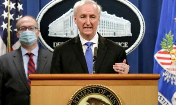 نگرانی ها از اعمال فشار ترامپ بر دادستان کل جدید آمریکا