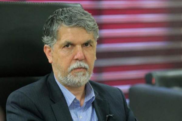 وزیر فرهنگ و ارشاد اسلامی آمار آخرین ساعات نمایشگاه مجازی را خاطرنشان کرد