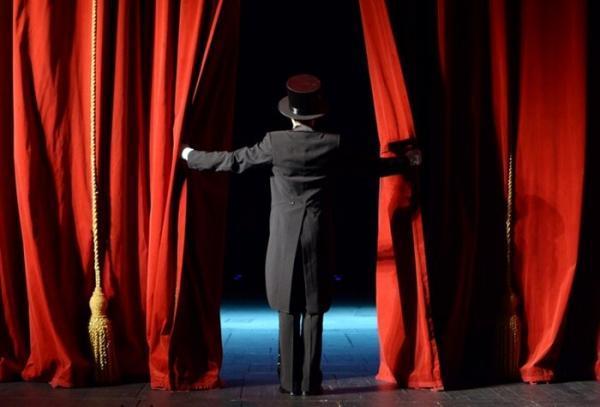 تنها 4 درصد از 83 میلیون ایرانی به تئاتر می فرایند!