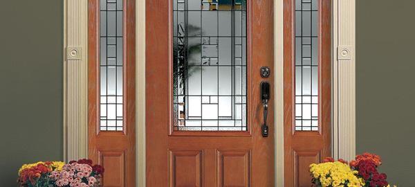 مدل درب ورودی ساختمان؛ انواع در ورودی و نکات مهم در انتخاب آن