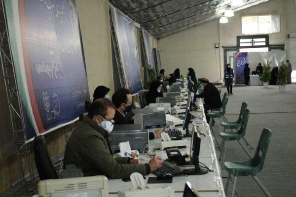 خبرنگاران 475 داوطلب در انتخابات شوراهای شهر کرمان ثبت نام نهایی شدند