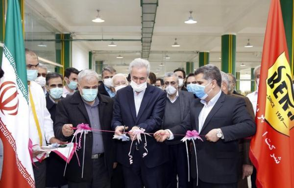 5 پروژه علمی، آموزشی، درمانی و تولیدی در شبستر افتتاح شد