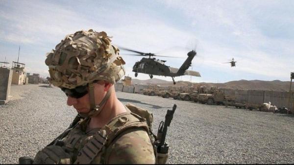 تفنگداران آمریکایی وارد استان المهره یمن شدند