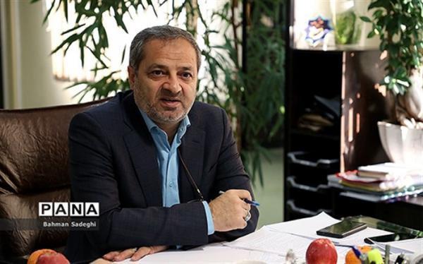 جزئیات برگزاری نخستین جشنواره معلمان مولف اعلام شد