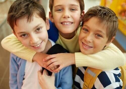 با تبعیض میان فرزندان سلامت روحی آنها را تهدید نکنید