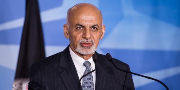 اشرف غنی: باید با پیامدهای خروج آمریکایی ها از افغانستان به تعامل بپردازیم
