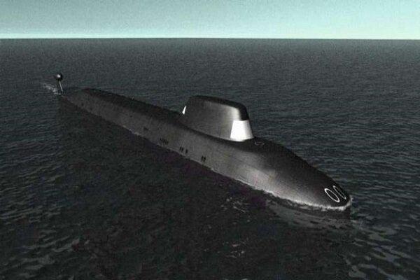 شروع آزمایش زیردریایی های نظامی روسیه در دریاهای برنت و نروژ