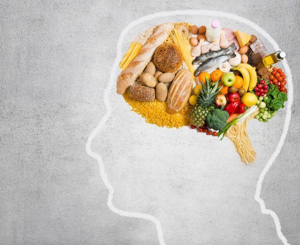 تغذیه و روان؛ غذای سالم به سلامت روان کمک می کند